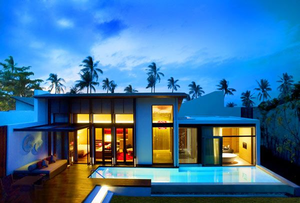 The Amazing Retreat W Hotel, Koh Samui – Thailand