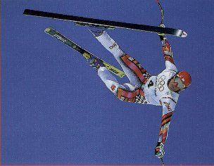 Hermann Maier Nagano Olympics crash