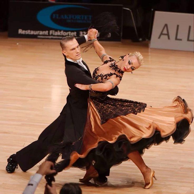 Standard tango.