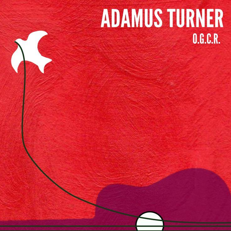 Cover album design