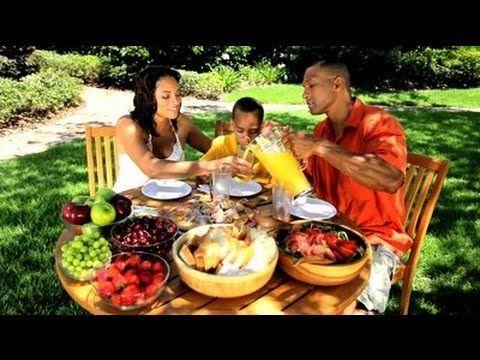 TEACH YOUR CHILDREN TO EAT RIGHT ~ DR. SEBI