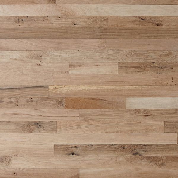 17 best images about white oak flooring on pinterest Unstained hardwood floors