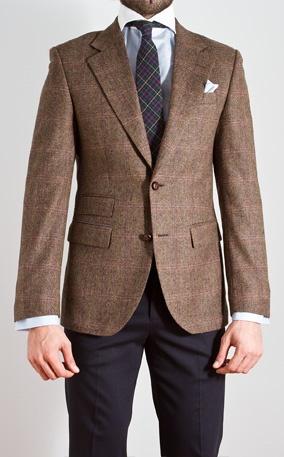 Tienda Online Silbon: Moda de hombre y ropa online: Blazer ...