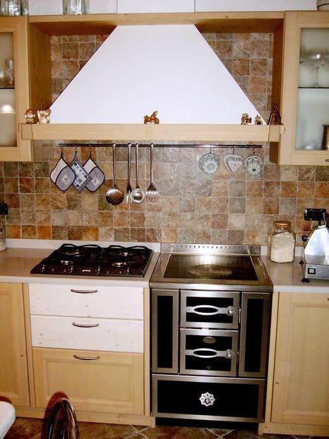 Emejing Cerco Cappa Per Cucina Photos - Home Interior Ideas ...