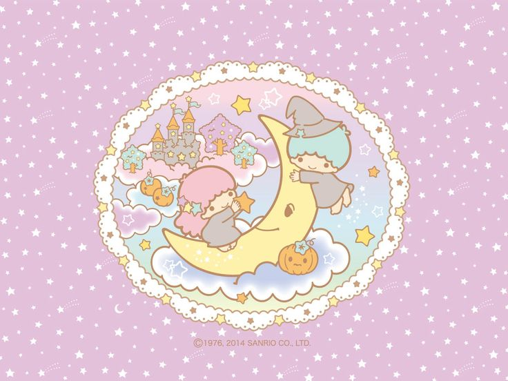 Sanrio Little Twin Stars