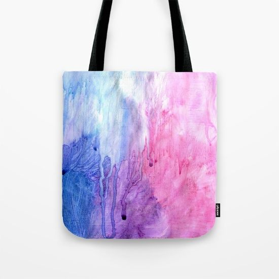 A color love story - part 2 Tote Bag