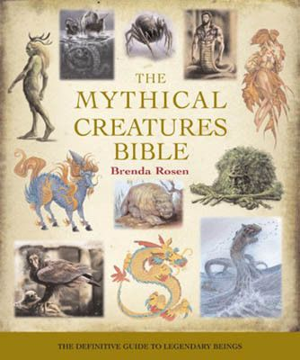 Fabulous animals, specters from the shadow world, nature spirits, and sacred beings: these are the monstrous, marvelous, and mythic creatures that have come down to us in folklore and legend. Some pro
