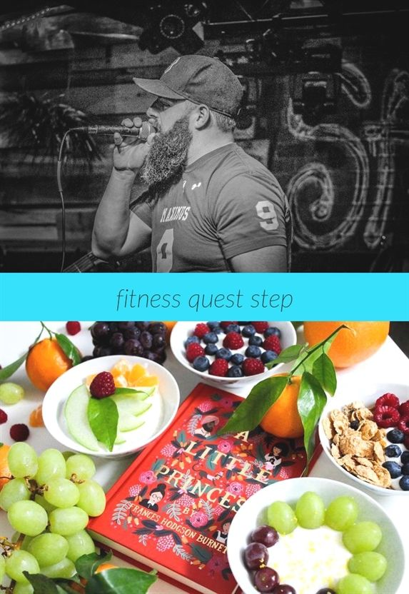 Pin On Fitness At Home