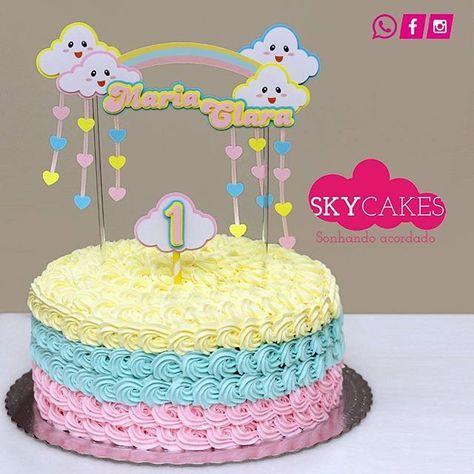 Chuva de muito amor TOPO DE BOLO: @pbpaulabrandao BOLO: @sky_cakes #topodebolo #topperdebolo #topodebolochuvadeamor #festachuvadeamor #papelariacriativa #papelariapersonalizada #bolochuvadeamor #bolo #cake #vilavelhaes #espiritosanto