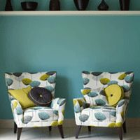 Options 10 Fabric Collection | Sanderson Fabrics