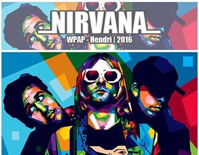 "Check out new work on my @Behance portfolio: ""Nirvana - WPAP Version"" http://be.net/gallery/33119893/Nirvana-WPAP-Version"