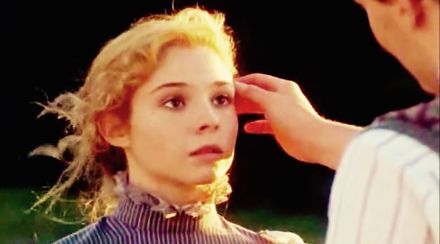 """I got """"100% - You love Anne of Green Gables!"""" on quiz """"Quiz: How Well Do You Remember The Movie """"Anne of Green Gables""""?""""! -- womendotcom"""