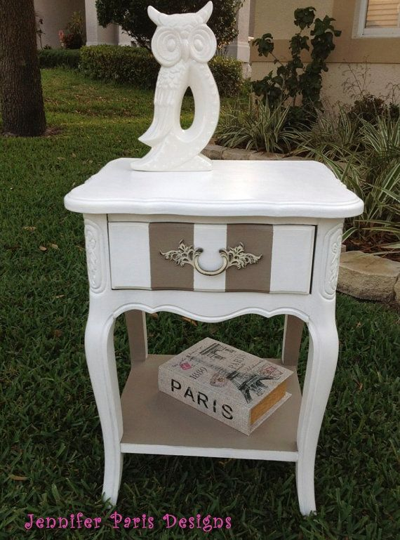 Coco Cabana Vintage French Provincial by JenniferParisDesigns