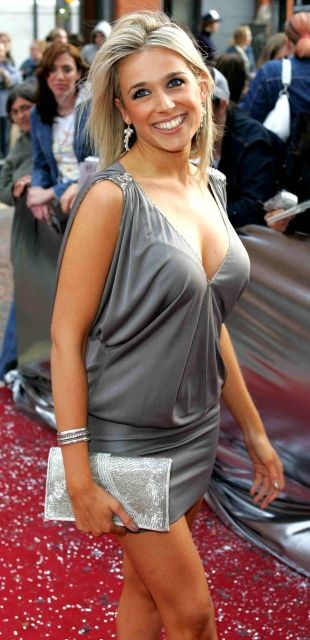 Splendid. Lara lewington bikini