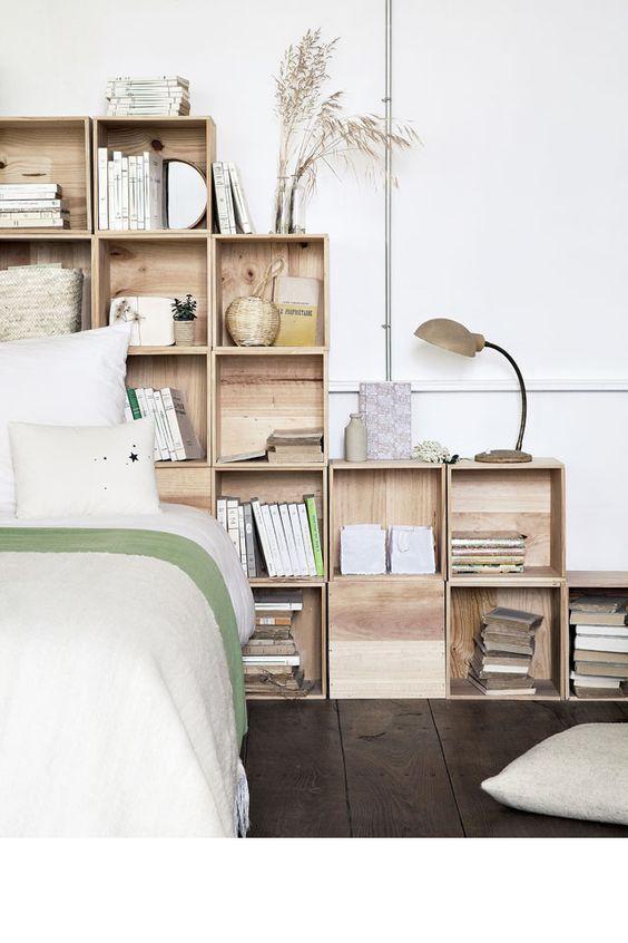 Pinterest : 20 idées pour pimper une tête de lit | Glamour -★-