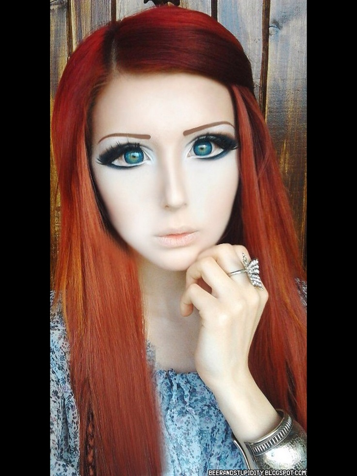77 best Anastasiya Shapagina! ( real life anime girl ...