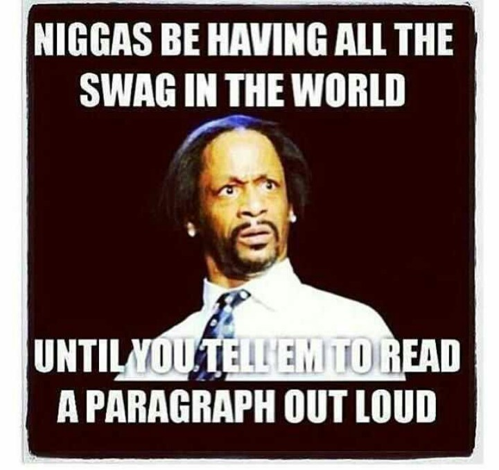 I love katt williams