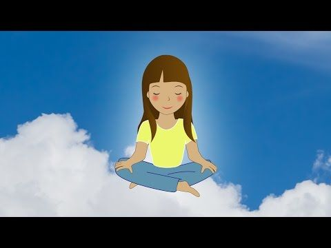 A quick exercise for kids to practice being mindful. This video gives kids the…