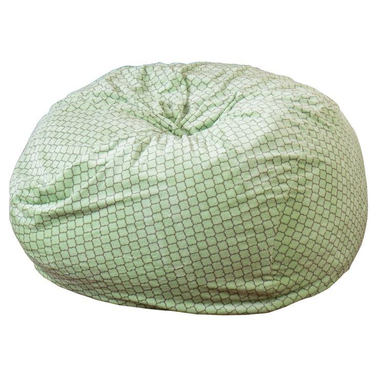 Riley 3 Bean Bag