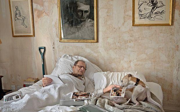 La películaLa vida pintada,que explora la vida y la obra de Lucian Freud, fue filmada cuando el artista pintaba su última obra, un retrato de su asistente David Dawson. Fue dirigida por Randall Wright. Lucian Freud: La vida pintadatambién incluye el testimonio de quienes lo conocían y lo amaban : Los miembros de su familia …