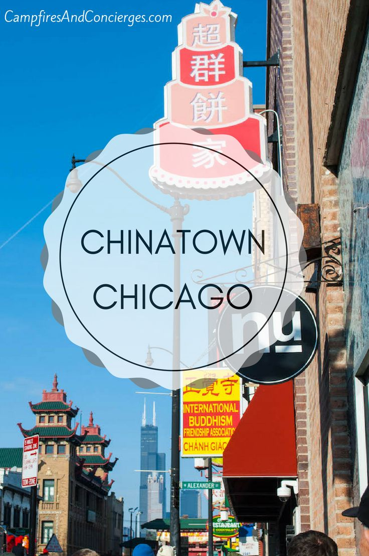 How to spend a morning in Chicago's Chinatown District