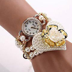 vrouw horloges horloges horloges vrouwen mode luxe horloge q... – EUR € 11.99