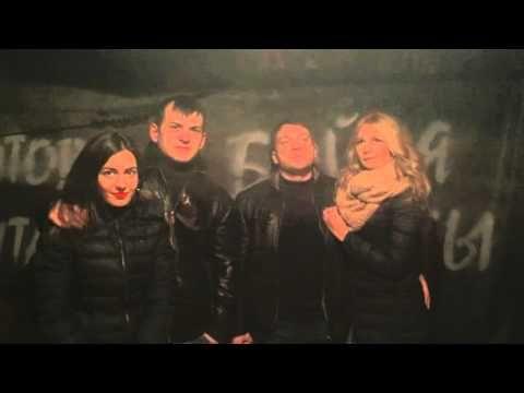 Самый жуткий квест Саратова с актерами «Бойся темноты» http://kvest13.ru/samyj-zhutkij-kvest-saratova-akterami-bojsya-temnoty/  Мы были очень удивлены, насколько умными и смелыми бывают блондинки — это просто ВАУ, профессора и герои фильмов отдыхают!! Очень умные ребята и самые бесстрашные девушки, игра просто великолепна, очень нас порадовали логикой, умом и хорошим погружением в сюжет! Спасибо Вам за игру!!!
