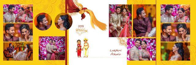 10+ Best For Psd Indian Wedding Album Design 12x36