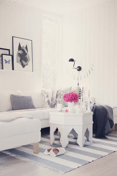 #HighHeelers gorgeous living room. #LifeStyle