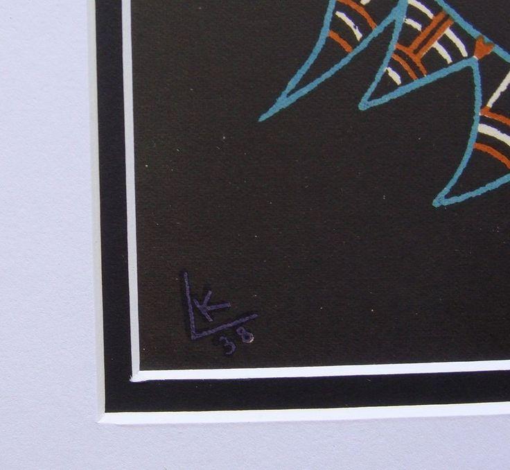 Wassily Kandinsky: Comets