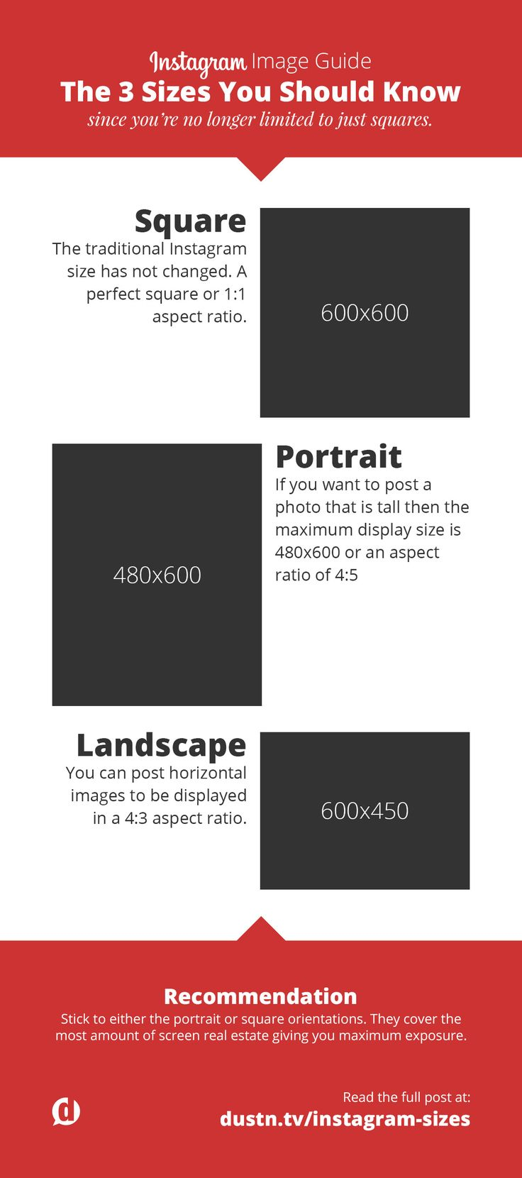 17 best images about social media image dimensions on