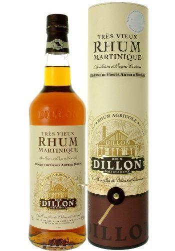 RHUM DILLON