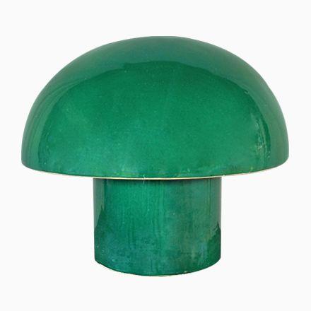 Italienische Terracotta Tischlampe, 1960er Jetzt bestellen unter: https://moebel.ladendirekt.de/lampen/tischleuchten/beistelltischlampen/?uid=5d27b99d-3883-5ede-9095-8ecf7d5495b1&utm_source=pinterest&utm_medium=pin&utm_campaign=boards #lampen #tischleuchten #beistelltischlampen Bild Quelle: pamono.com