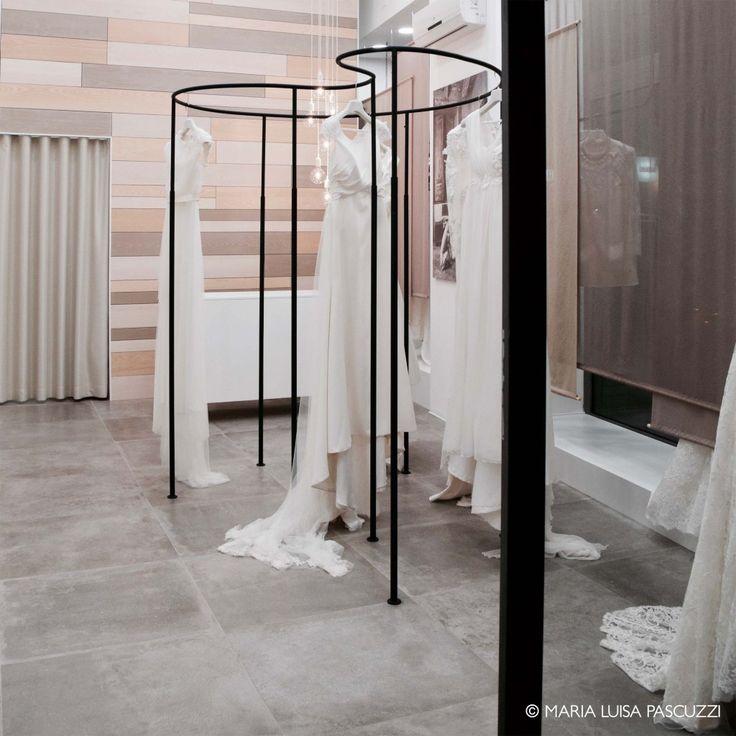 Retail design - Maria Luisa Pascuzzi