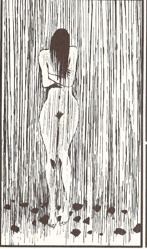 vivipiuomeno: Valentina by Guido Crepax also