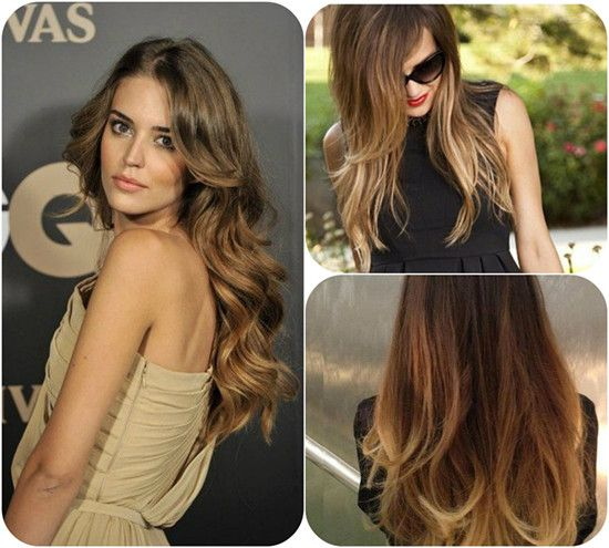 try hair styles 25 best ideas about sombre hair 2014 on 6431