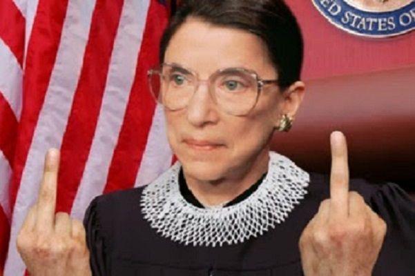 BREAKING: Justice Ruth Ginsberg Just Made A Huge Retirement Announcement [Details]