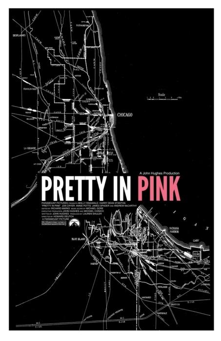 Pretty in Pink by Adam Juresko
