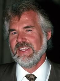 Kenny Rogers...