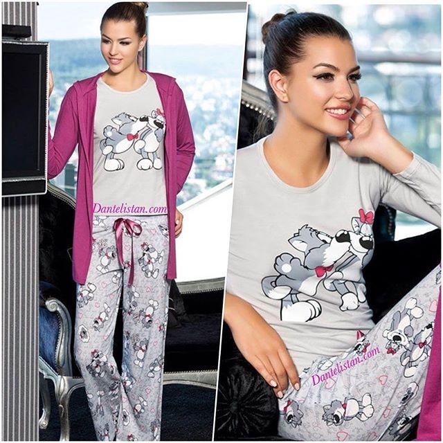 Maranda Kışlık Bayan Penye Pijama Takımı 95,90₺ Dantelistan Bayan İç Giyim Online Bayan İç Giyim Mağazası ☎️0850 840 0 770 ⭐️ 100% ORJİNAL ÜRÜN Kapıda Ödeme İmkanı Ücretsiz Kargo www.dantelistan.com #dantelistan #iççamaşır #gecelik #alışveriş #dantel #külot #jartiyer #sexy #korse #pijama #sevgililergünü #14şubat #hediye #kampanya #çeyiz #fantazi #kızlar #kombinezon #içgiyim #ankara #antalya #izmir #istanbul #konya #trabzon #gaziantep #bodrum #bursa #afyon #eskişehir