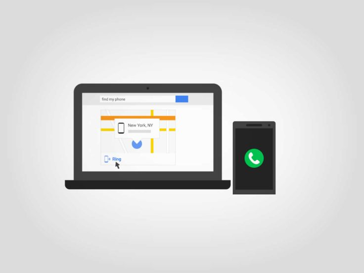 Google Can Find Your Lost Android Phone