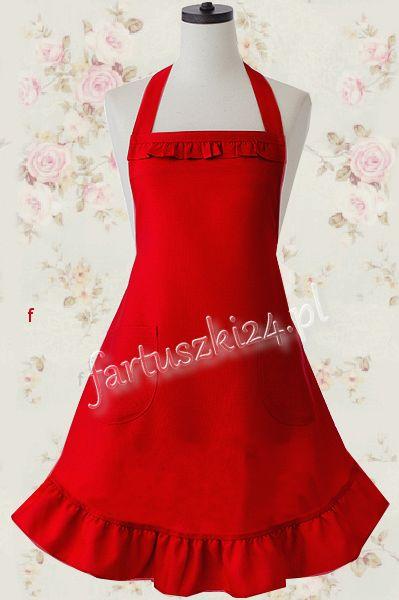 www.fartuszki24.pl pracownia krawiecka zajmująca się szyciem  nowoczesnych i stylowych fartuszków opasek pin-up rękawic