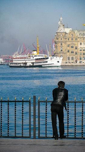 #Kadikoy, #Istanbul, #Turkey