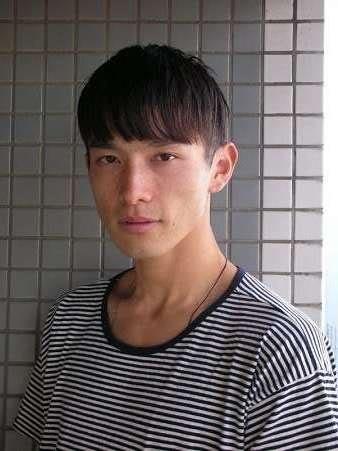 Daisuke Ueda | MALE ASIAN MODELS | Pinterest