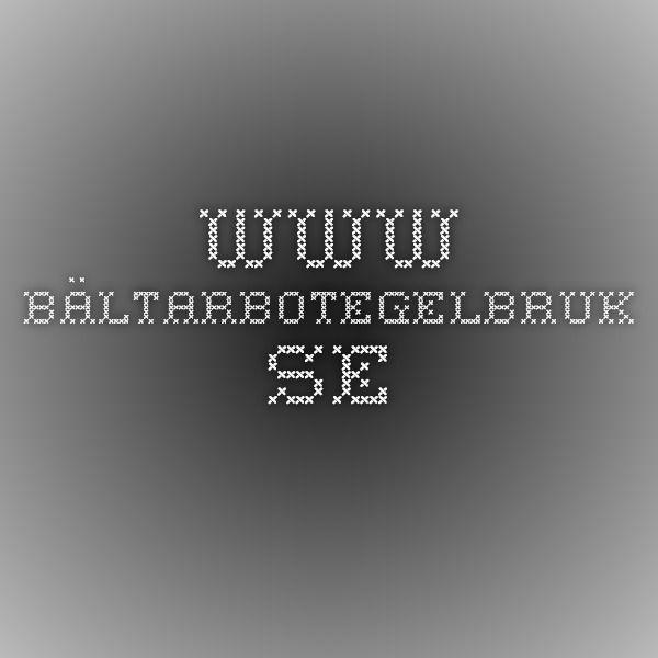 www.bältarbotegelbruk.se