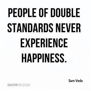 double standards quotes - : Yahoo Image Search Results