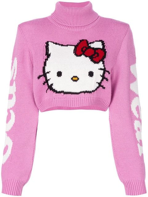 9ae026a3f Gcds Hello Kitty jumper | things i want to make for estherlovesyou ...