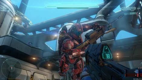 The bizarre Russian free-to-play version of Halo 3 has been cancelled -> http://www.techradar.com/1327196  Halo Online the PC free-to-play shooter based on Halo 3 has been cancelled.  The news was announced via the game's Russian VK social media page which was noticed by Gamasutra.  The news isn't entirely surprising given how quiet Microsoft has been about the project which has remained officially exclusive to Russia despite the efforts of modders to bring it to the rest of the world…