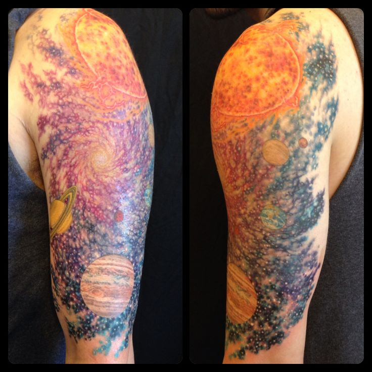 1000+ Images About ALBUQUERQUE TATTOOS On Pinterest