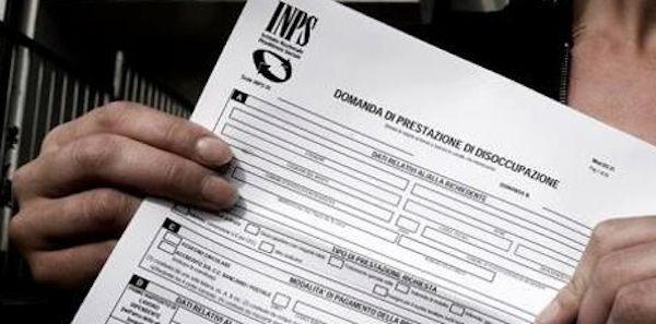 Domanda Disoccupazione 2016: Novità! Sussidi fino a 1300 euro mensili per 2 anni - http://www.sostenitori.info/domanda-disoccupazione-2016-novita-sussidi-1300-euro-mensili-2-anni/264964
